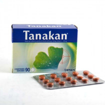 Ipsen: Tanakan Tablets –...