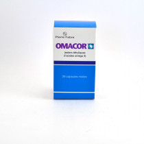 Pierre Fabre: Omacor Soft...