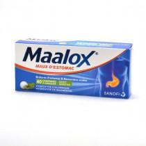 Maalox Chewable Tablets...