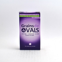 Grains de Vals 12.5mg,...