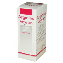 Arginine Veyron, Digestion...