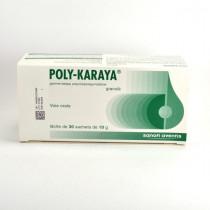 Poly-Karaya, 30x10g sachets