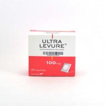 Ultra Levure 100mg,...