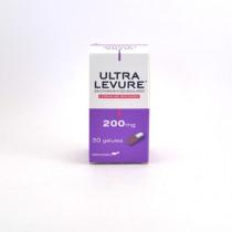 Ultra Levure 200 mg,...