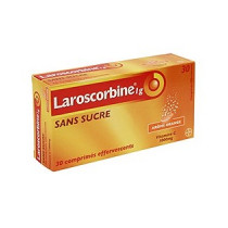 Laroscorbine 1g,...