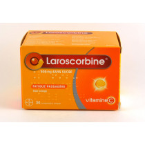 Laroscorbine 500mg,...