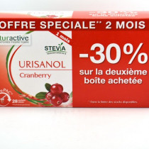 Urisanol Cranberry Food...