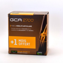 GCA 2700 Green Health,...