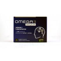Omega3 - 1000mg DHA -...