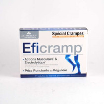 Eficramp: All Types Of...