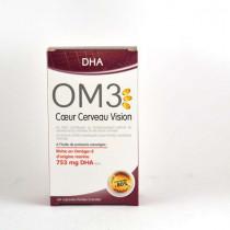 OM3 Heart Brain Vision - 60...