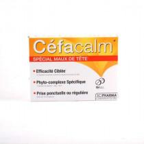 Céfacalm- - Special...