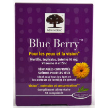 Blue Berry For Eyes And...