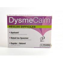 DysmeCalm, difficult...