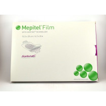 Mepitel Film, 10 Ultra Thin...