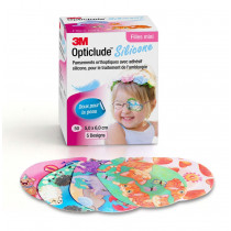 Orthoptic Dressings 5.0 cm...