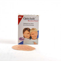 Orthoptic Dressings 5.3 cm...