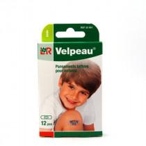 Velpeau Children's Tattoo...
