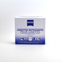 Eyeglass Cleaning Wipes -...
