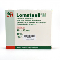 Lomatuell H, Vaseline Fat...