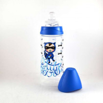 Superhero Blue Bottle,...
