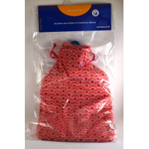 Hot-water bottle - Red...