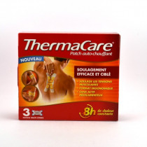 ThermaCare Multi-Zone...