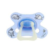 Dental Pacifier - Difrax - Boy + 6 Months