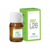 Lehning L28 – for venous circulatory problems moncoinsante.com