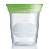 MAM Preservation jars - Box...