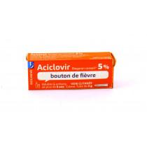 Acyclovir 5% Herpes Labial,...