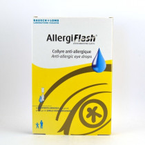 Allergiflash, anti-allergy...