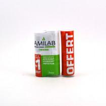 AMILAB Lip Balm 2