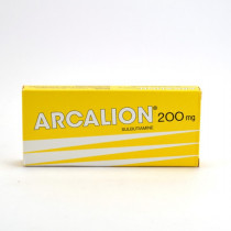 Arcalion 200 mg Tablets –...