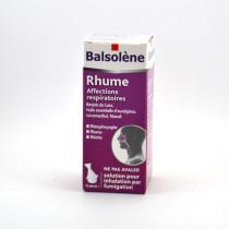 Balsolene, Cold Repiratory...
