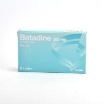 Betadine 250mg Iodic...
