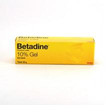 Betadine MEDA 10% Gel, 30g...