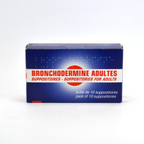 Bronchodermine for Adults,...