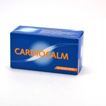 Cardiocalm, Hawthorn100mg,...