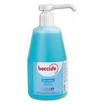 Cooper: Baccide –...