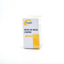 Cooper Castor Oil – 30 ml