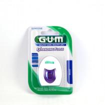 Expanding Dental Floss Wax...