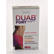 Duab Fort - Urinary Comfort...