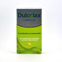 Dulcolax (Bisacodyl 5mg)...