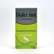 Dulcolax (Bisacodyl 10 mg)...