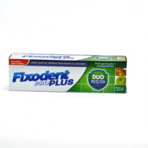 Fixodent pro Duo Protection...