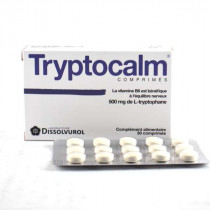 Tryptocalm 500mg of...