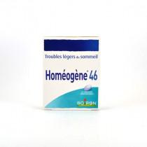 Boiron Homéogène 46 – for...