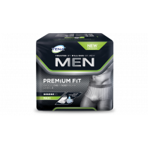 TENA Men Premium Fit -...