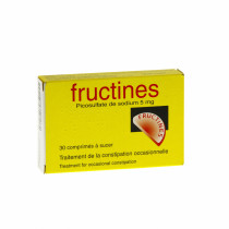 Fructines 5mg, Occasional...